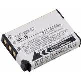 Batería de litio Fujifilm NP-48 Compatible