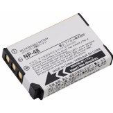 Fujifilm NP-48 Compatible Lithium-Ion Rechargeable Battery