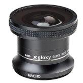 Gloxy Fish-Eye Lens 0.25x 52mm