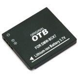 Batería de Litio Panasonic DMW-BCK7 Compatible
