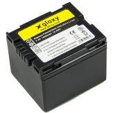 Gloxy Batería Panasonic CGA-DU14