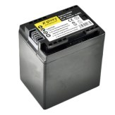 Gloxy Canon BP-745 Battery