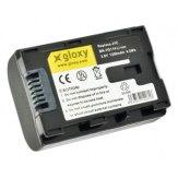 Gloxy Batería JVC BN-VG114