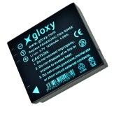 Gloxy Batería Panasonic CGA-S005