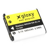 Gloxy Batería Kodak KLIC-7006