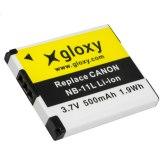 Gloxy Batería Canon NB-11L