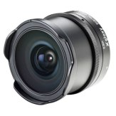 Gloxy 12mm f/7.4 Fish-Eye Lens