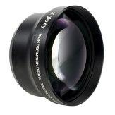 Conversion Lenses  58 mm