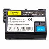 Gloxy Nikon EN-EL15 Battery