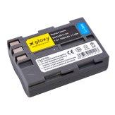 Gloxy Batería Nikon EN-EL3e