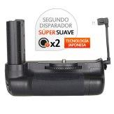 Empuñadura Gloxy GX-D7500 para Nikon D7500