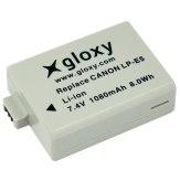 Gloxy Batería Canon LP-E5
