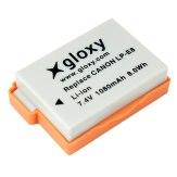 Gloxy Batería Canon LP-E8