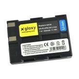 Gloxy Batería Nikon EN-EL3
