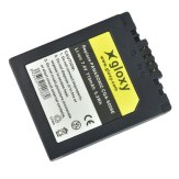 Gloxy Batería Panasonic CGA-S006