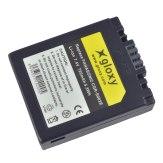 Gloxy Batería Panasonic CGA-S002