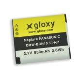 Gloxy Batería Panasonic DMW-BCN10