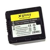 Gloxy Batería Panasonic VW-VBN260