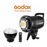 Godox SL-60W Luz Vídeo LED 5600K Bowens
