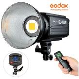 Godox SL-100W Luz Vídeo LED 5600K Bowens