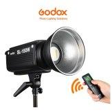 Godox SL-150W Luz Vídeo LED 5600K Bowens