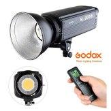 Godox SL-200W Luz Vídeo LED 5600K Bowens