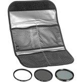 Hoya 77mm Digital Filter Kit