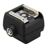Adaptador para flash JSC-6 ISO estándar para cámaras Sony/Minolta