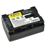 JVC BN-VG108 Compatible Lithium-Ion Rechargeable Battery