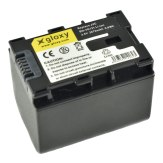 JVC BN-VG121 Compatible Lithium-Ion Rechargeable Battery