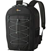 Lowepro Photo Classic BP 300 AW Mochila Negra