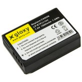 Gloxy Batería Canon LP-E10