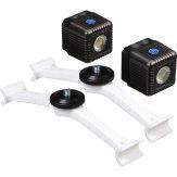 Antorchas LED Lume Cube + Montura DJI Phantom 4