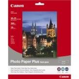 Papel fotográfico Canon SG-201 20 x 25 cm 260 g 20 hojas