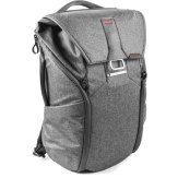 Peak Design Everyday 20L Backpack Gris ceniza
