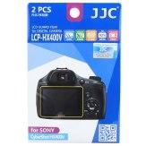 Protector de LCD para Sony HX400V / HX300