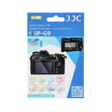 JJC Protector de pantalla ultra fino GSP-G9 para Panasonic DC-G9