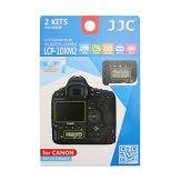 Kit x2 Protector de pantalla para Canon EOS 1D X Mark II
