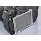 Protector de pantalla rígido para Nikon D5100 LN-D5100