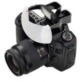 Difusor Gary Fong Puffer Plus Nikon / Panasonic / Pentax / Samsung
