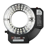 Flash anular Quadralite Rx400