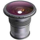 Raynox DCR-CF187PRO 185º Fisheye Conversion Lens
