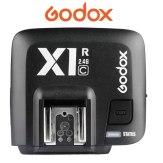 Godox X1 Pro Receptor TTL HSS para Canon