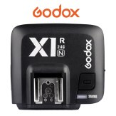 Godox X1 Pro Receptor TTL HSS para Nikon