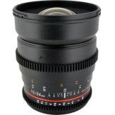 DSLR Video Lenses