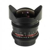 Samyang 8mm T3.8 VDSLR UMC CSII Lens MFT