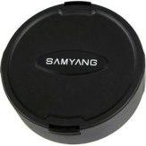 Samyang Lens Cap for 8mm f/3.5 CSII