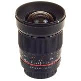 Samyang 24mm f/1.4 ED AS IF UMC Wide Angle Lens Pentax
