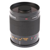 Samyang 500mm f/8 MC IF Mirror Lens All Mounts