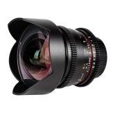 Samyang 14mm T3.1 VDSLR ED AS IF UMC Lens Canon